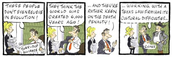 Law Jokes, Lawyer Jokes, Law Cartoons and Law Humour